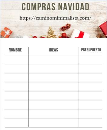 minimalismo_ComprasNavidad