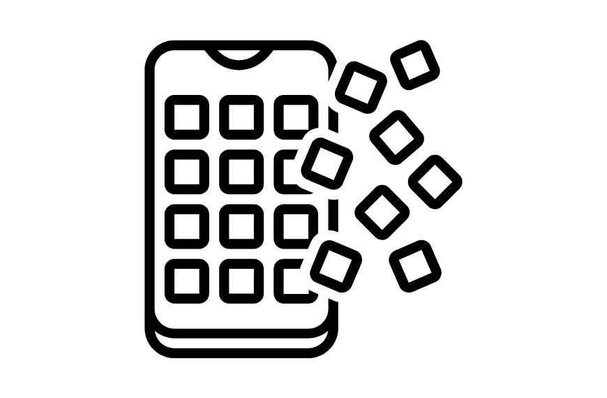 Categoría minimalismo digital