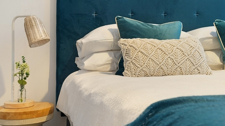 RETO 43: Haz la cama