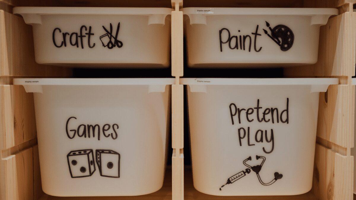minimalismo_limitar espacio juguetes