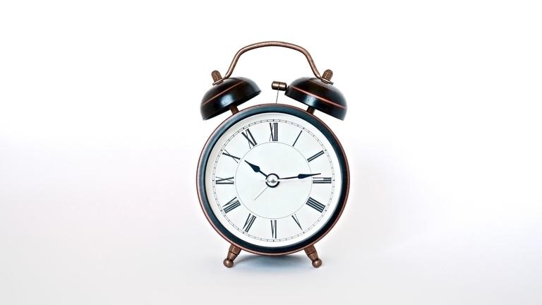 minimalismo reloj ayuno