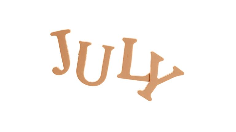 RETO JULIO: Autocuidado