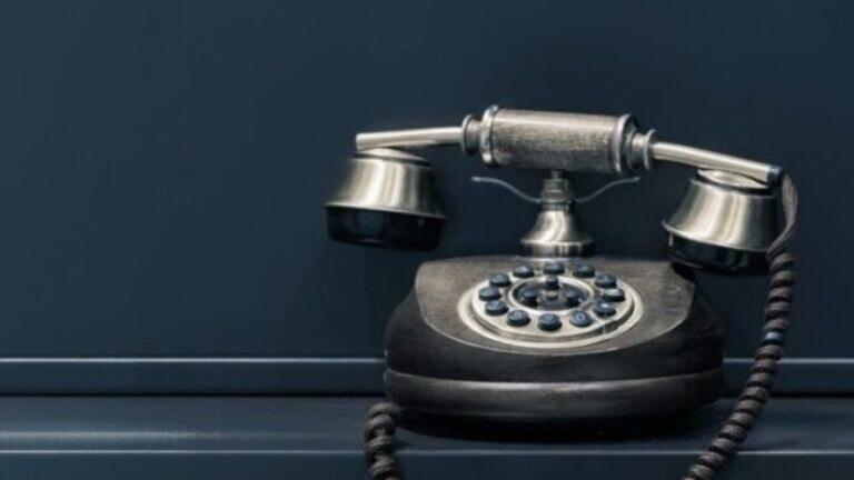 Desconexión teléfono