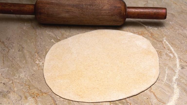 Tortilla Wrap Hack. 2 recetas super fáciles